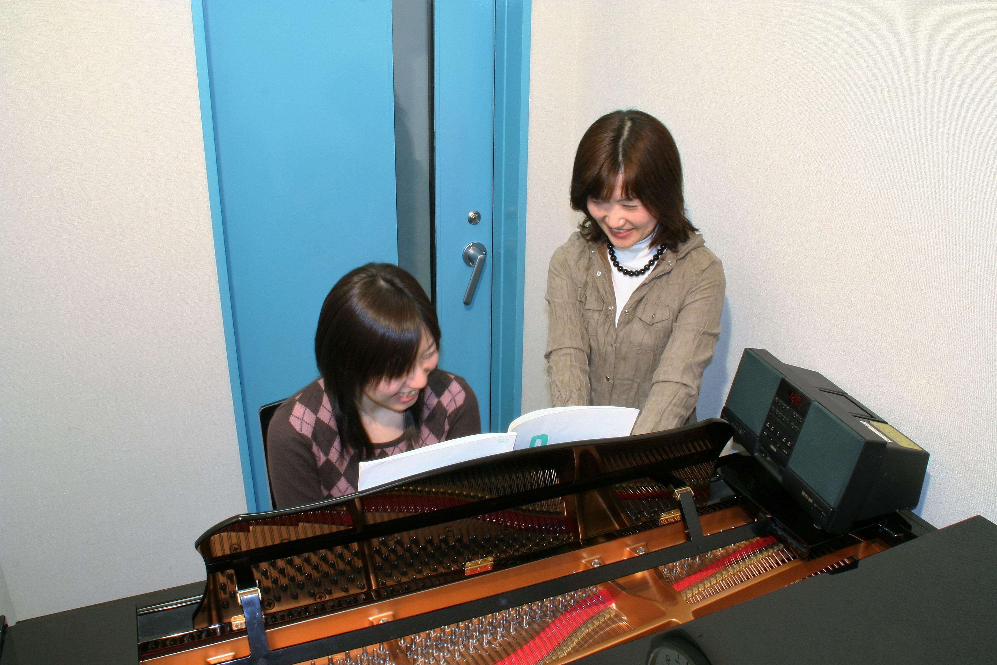 ヤマハ ドラム教室 練習